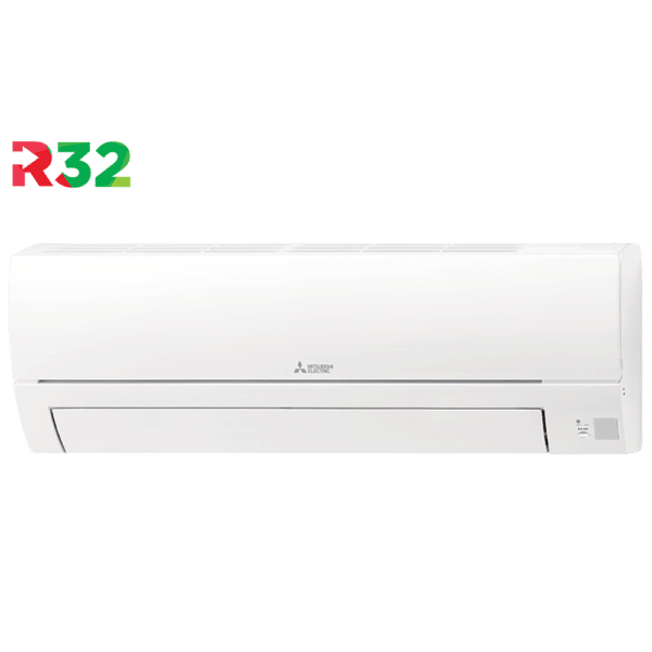 Mitsubishi wall mounted air conditioner