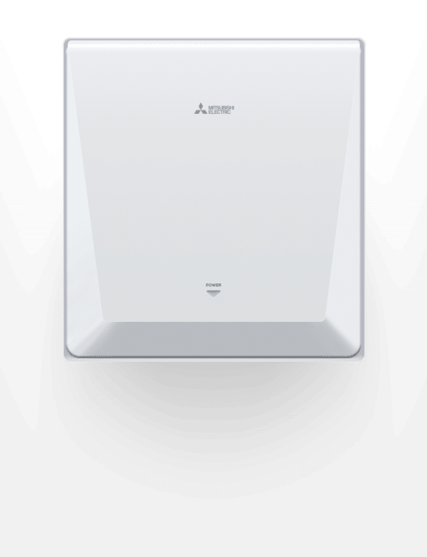 Mini Jet towel hand dryer