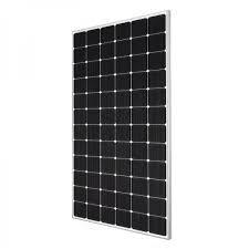 LG Solar Panel system