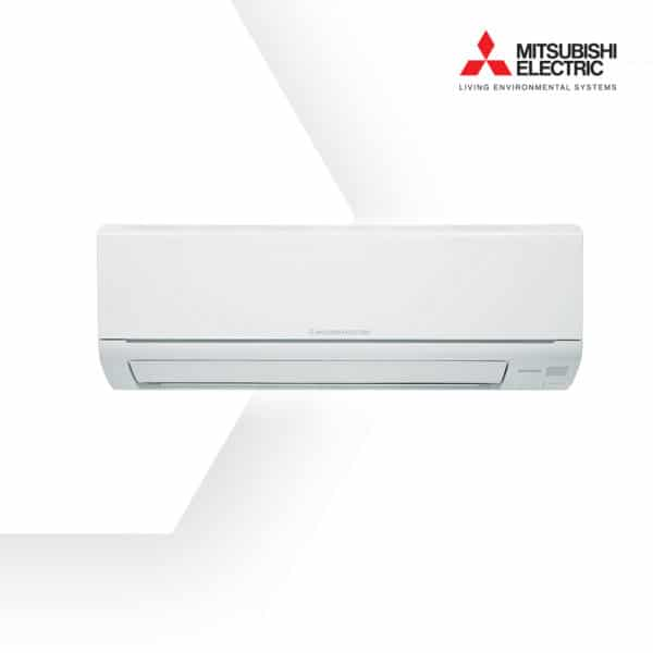 Mitsubishi Electric wall mounted AC