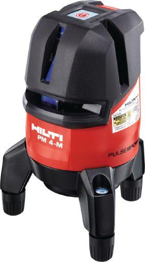 Hiliti Laser PM 4-M