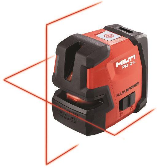 Hilti Line Laser