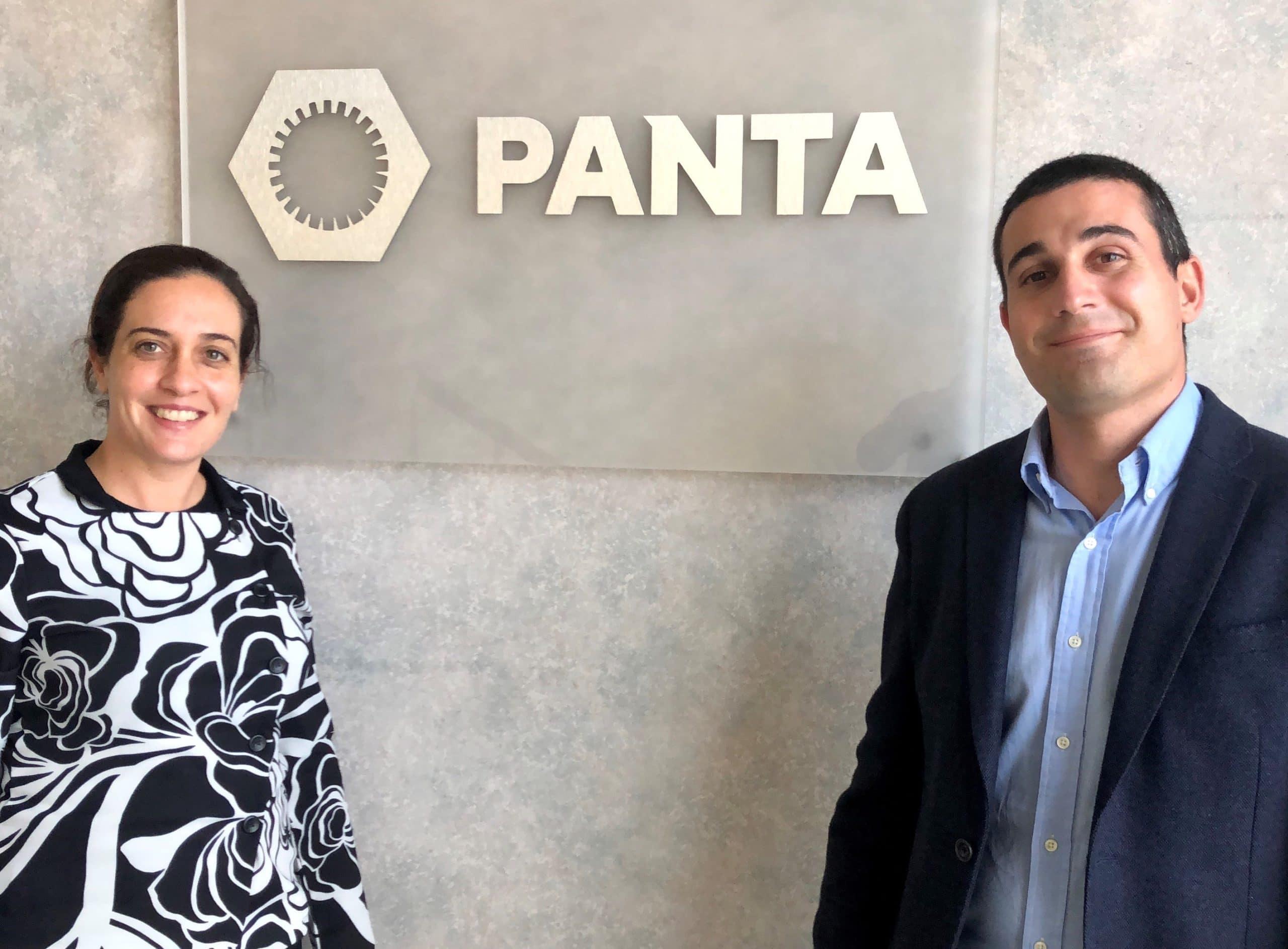 Panta's New Directors